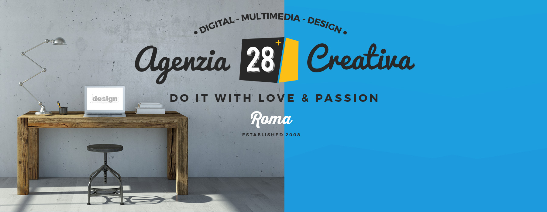 web agency roma 28do it